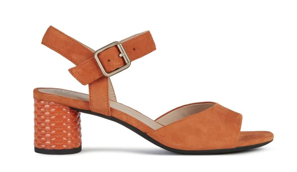Sandales, 80,50€, Geox