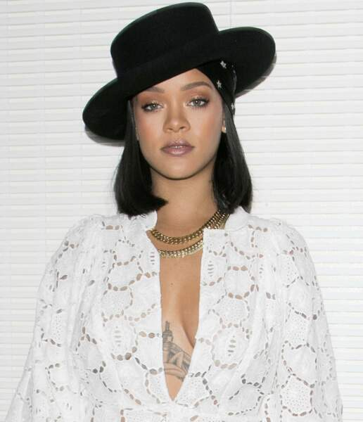 Rihanna à Nice