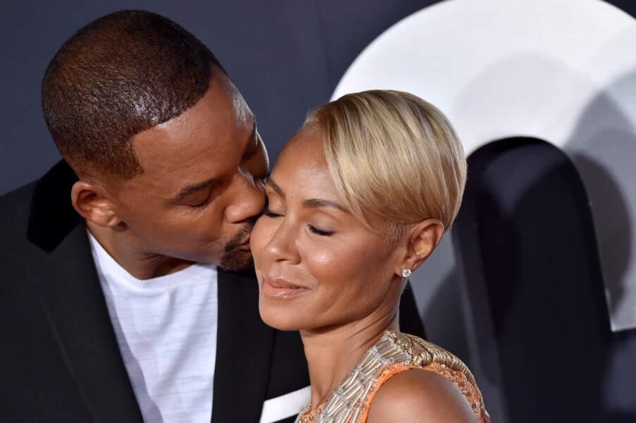 Will Smith et Jada Pinkett sont mariés depuis 23 ans et sont dans couple libre basé sur la confiance