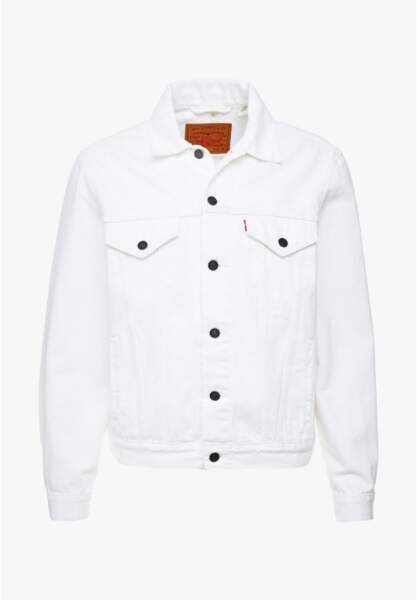 Vintage Fit Trucker  Unisexe, veste en jean, 129,90€, Levi's®