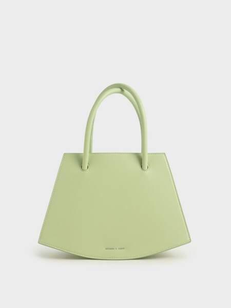 Sac Tote Bag pastel, 69€, Charles & Keith