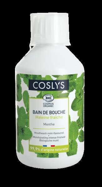Bain de Bouche Coslys, 6,75€, onatera.com