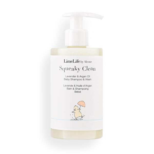 Squeaky Clean, LimeLife by Alcone, 34 €