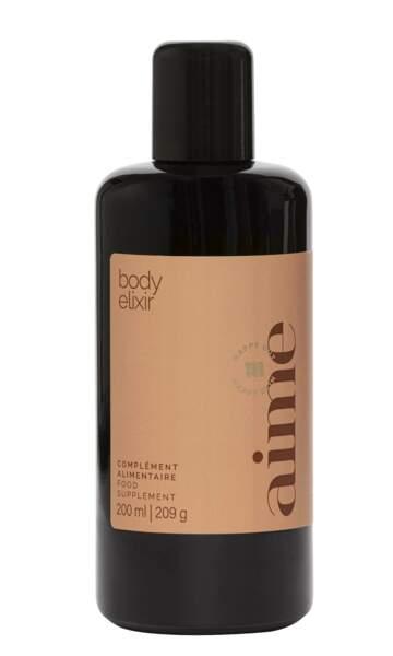 Body Elixir, Aime, 35€, aime.co