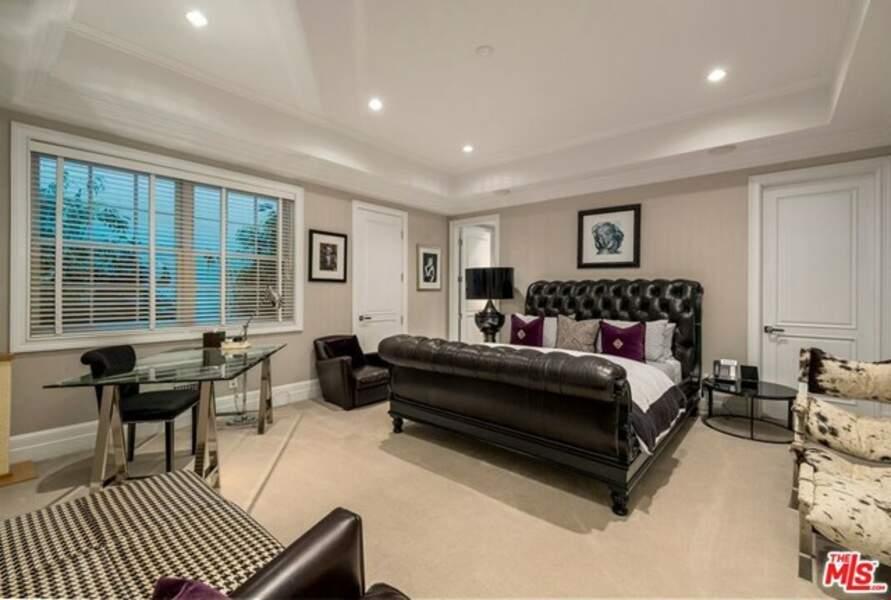 En vendant sa maison, Laeticia Hallyday se sépare de l'un de ses biens les plus précieux