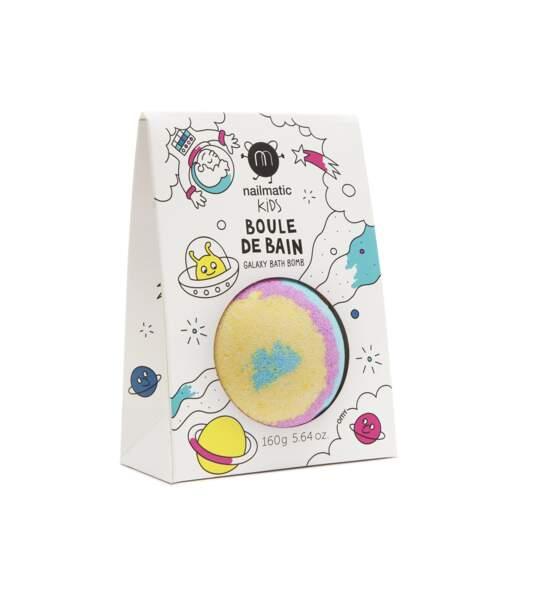 Boule de Bain, Nailmatic Kids, 6,50 €