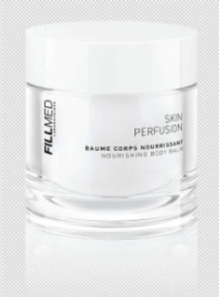 Baume Corps Nourrissant Skin Perfection, Fillmed, 49€, https://lesfeesnaturelles.fr/