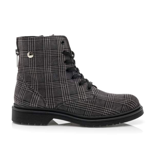 Boots, 79,99 €, Besson.