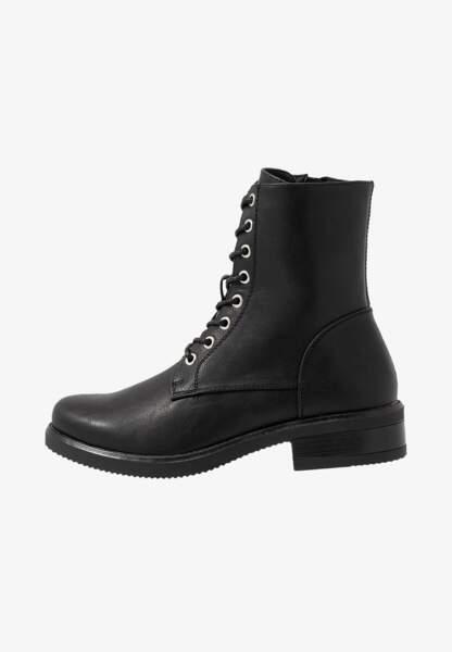 Boots, 48,99 € Anna Field chez Zalando.com