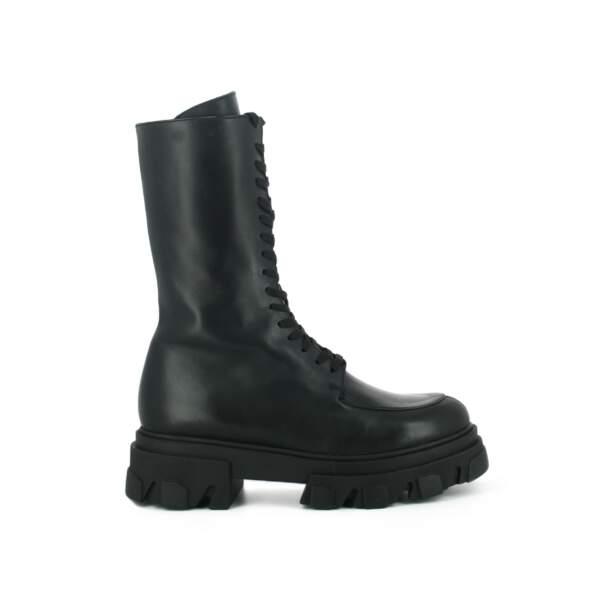 Boots, 185 €, Jonak.