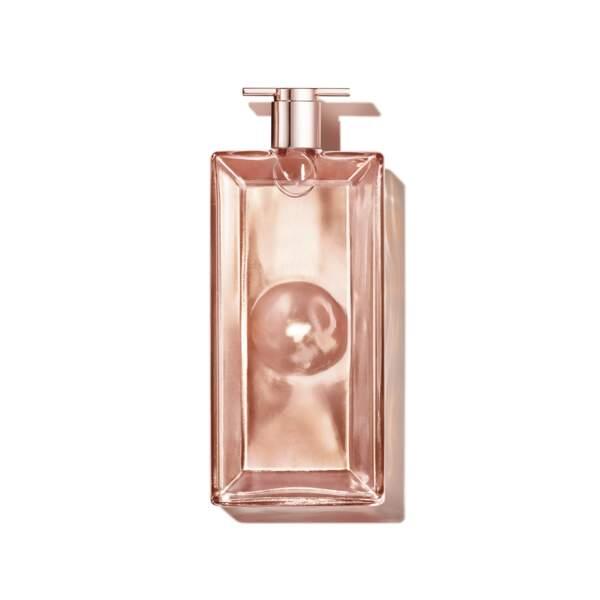Idole L'Intense de Lancôme (Eau de Parfum, 75 ml, 109 €, en parfumeries
