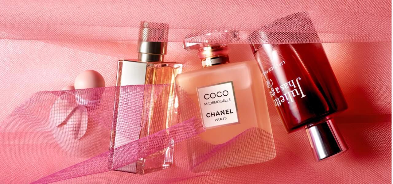 Les parfums joyeux et remplis d'optimisme qui mettent les zestes de parfum à l'honneur