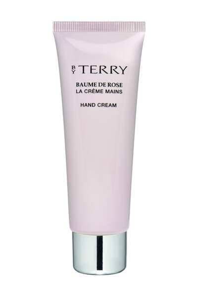 Baume de Rose, la Crème Mains, By Terry, 35€