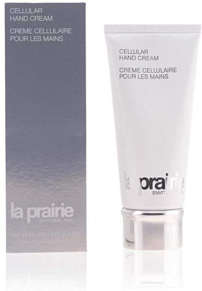 Crème Cellulaire Mains, La Prairie, 113€