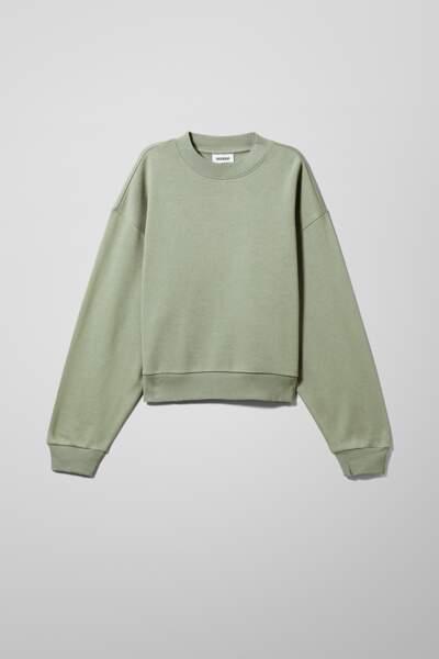Sweatshirt, 30 €, Weekday