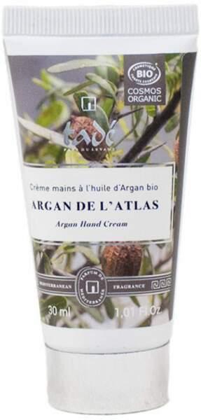 Argan de l'Atlas bio, Tadé Pays du Levant, 7,30€