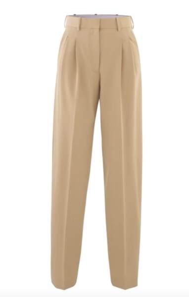 Pantalon fuselé, 297 €, Stella McCartney