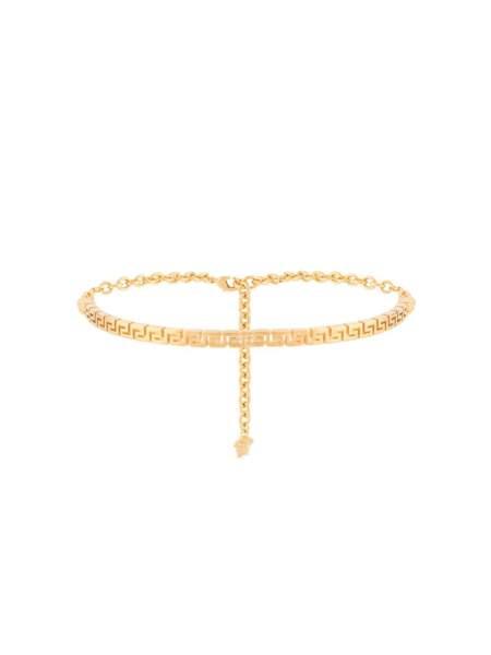 Collier ras-du-cou, 650 €, Versace