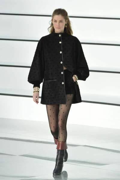 Défilé Chanel, Automne-Hiver 2020-2021