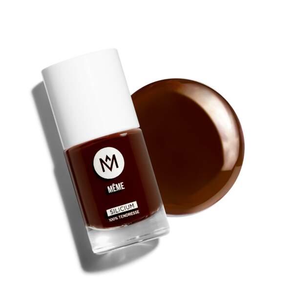 Le Vernis couleur Chocolat Christine, Même, 9,50€