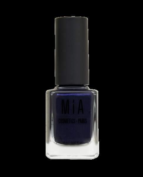 Nail Polish Midnight Sky , Mia Cosmetics Paris, 6,95 €