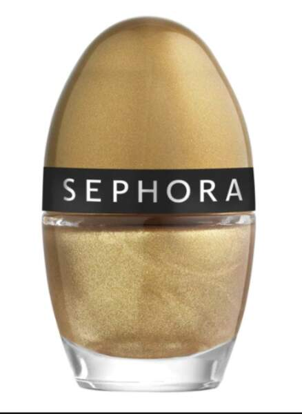 Le Vernis à Ongles Girls Night Out, Sephora Collection, 3,99 €