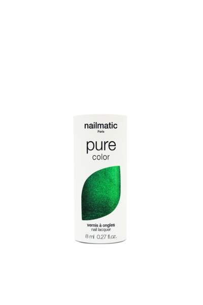 Pure Collection automne-hiver 2020 Chelsea, Nailmatic, 9,50 €
