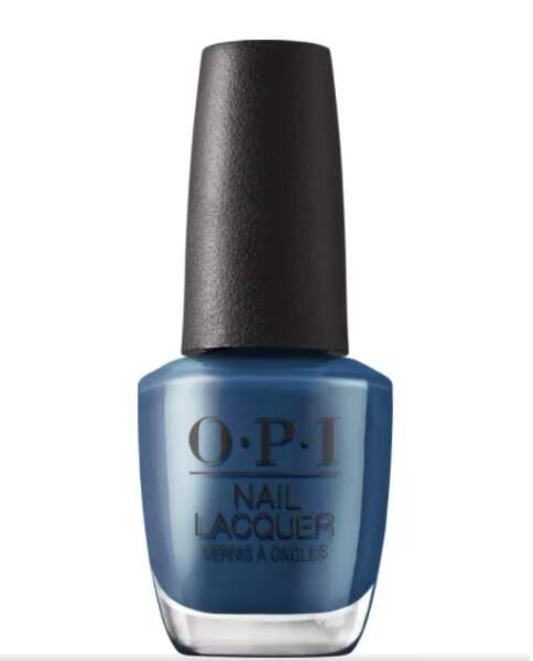 Le Vernis Nail Lacquer Nice Set Of Pipes, O.P.I., 15€