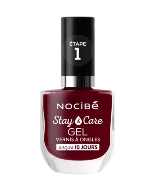 Le Gel Stay & Care, Nocibé, 4,90€