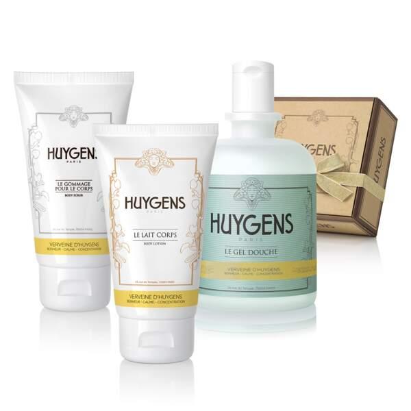 Coffret Bonheur, Huygens, 29€, huygens.fr