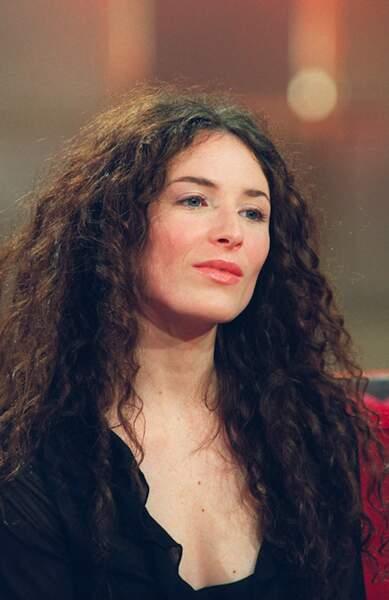 Elsa Lunghini en 2000