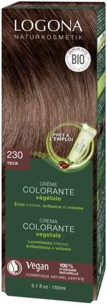 Soin Colorant, Logona, 13,45 €