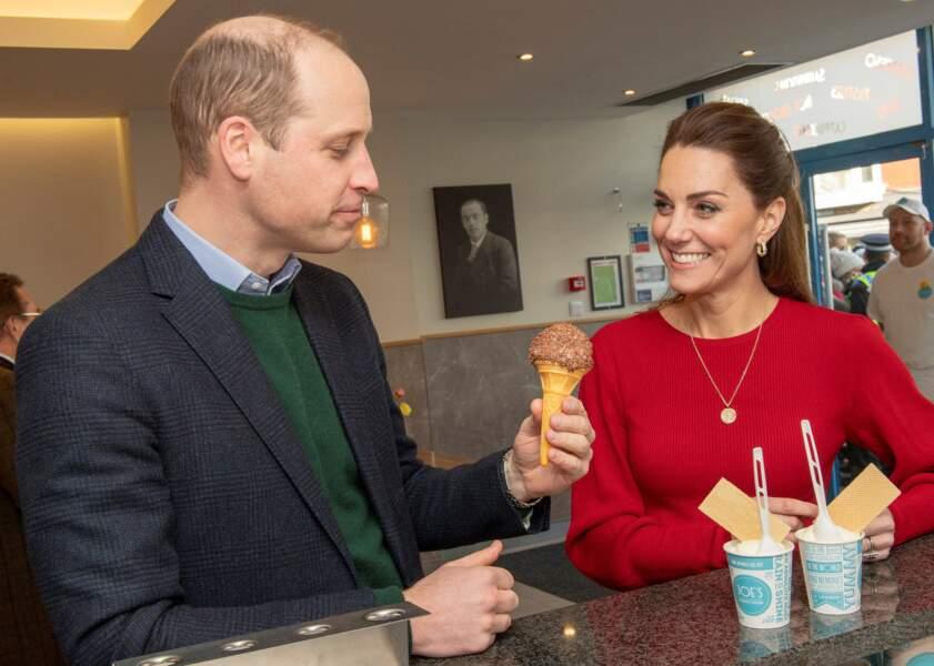 Mariés depuis le 29 avril 2011, Kate et William forment aujourd'hui un couple solide