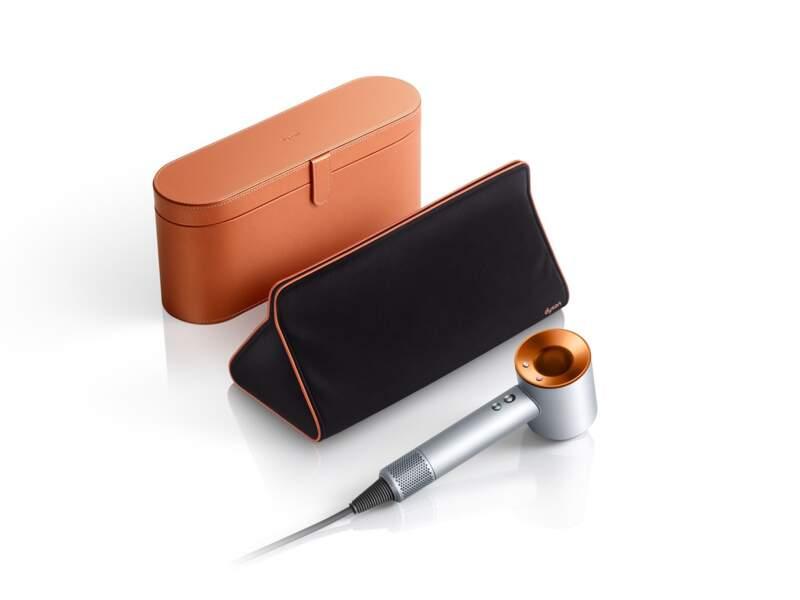 Coffret Supersonic Édition Limitée Copper, Dyson, 399 €