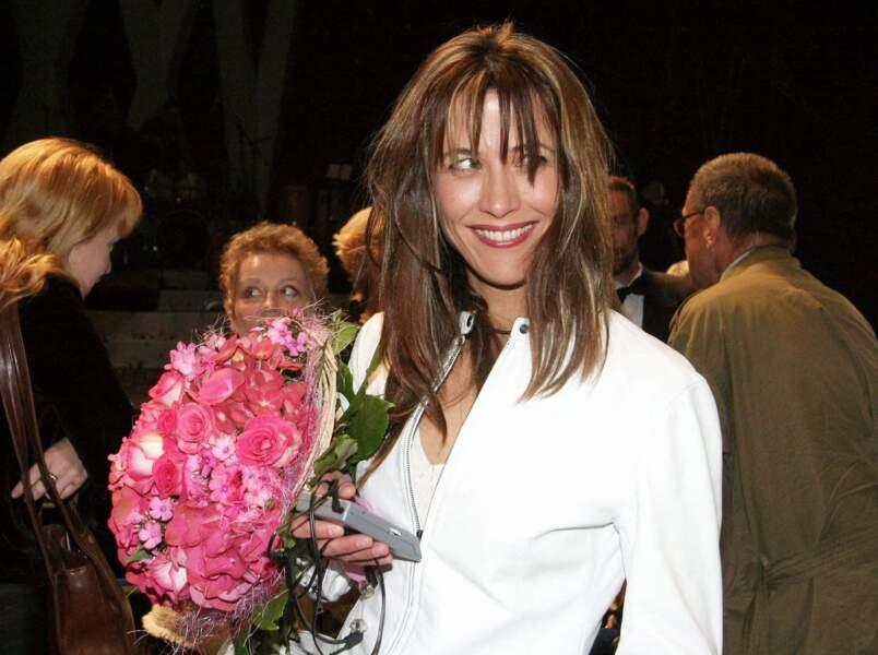 Sophie Marceau, une beauté intemporelle