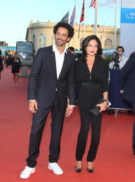 Après une belle romance, Tomer Sisley et Sandra de Matteis se séparent en 1999