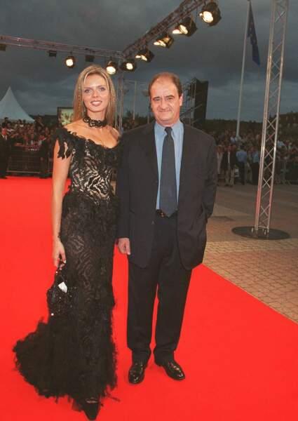 Une Miss à Cannes