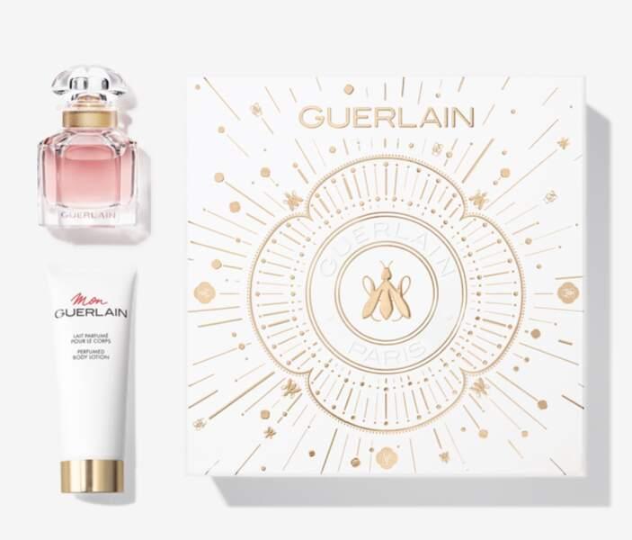 Coffret Eau de parfum Mon Guerlain, Guerlain, 66 €