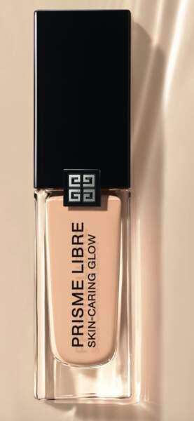 Fond de teint Prisme Libre Skin-Caring Glow, Givenchy, 49 €