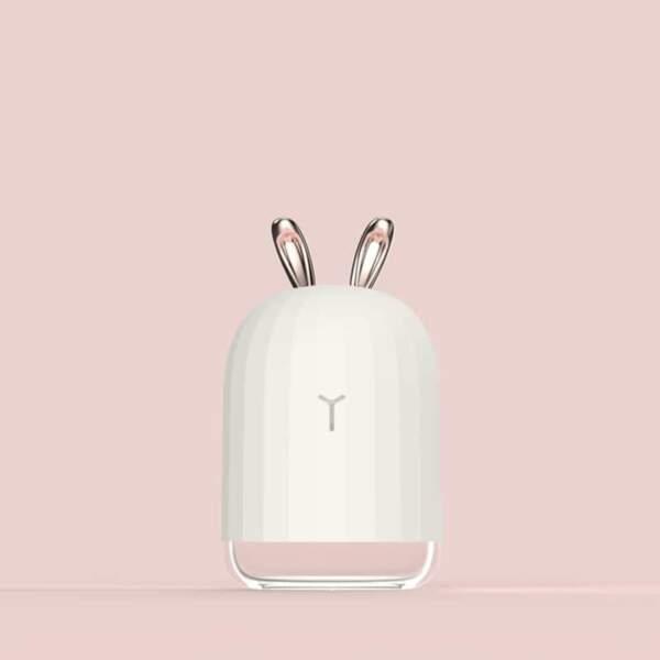 Titi, Diffuseur d'Huiles Essentielles Ultrasonique USB, Zen'Arôme chez Maisons du Monde, 16,43€