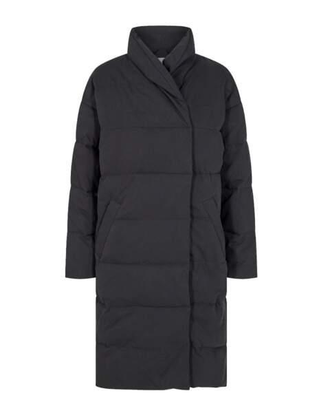 La version longue, classique mais confortable de Minimum, 270€