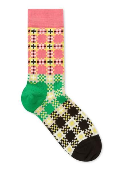 Chaussettes, 9,95 € Happy Socks chez debijenkorf.fr