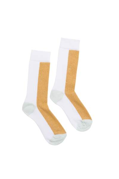 Chaussettes, Valentine Witmeur, 20 €