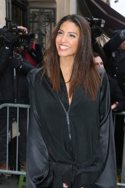 Chloé Mortaud