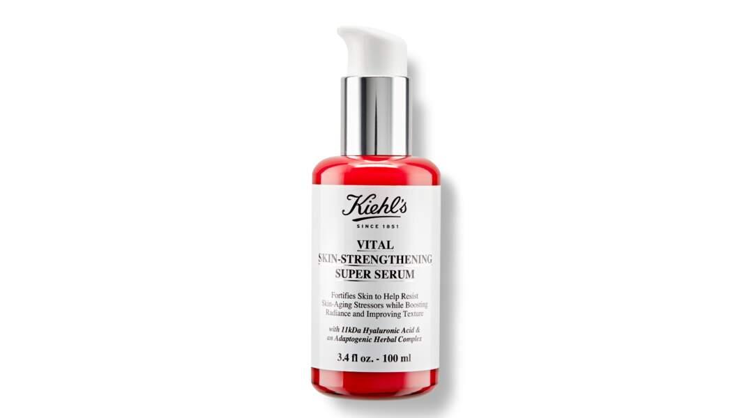 Vital Skin-Strengthening Super Serum, Kiehl's, à partir de 55 €