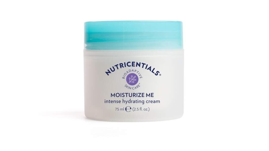 Moisturize Me Nutricentials, Nu Skin, 48,85 € (disponible le 14 janvier 2021)