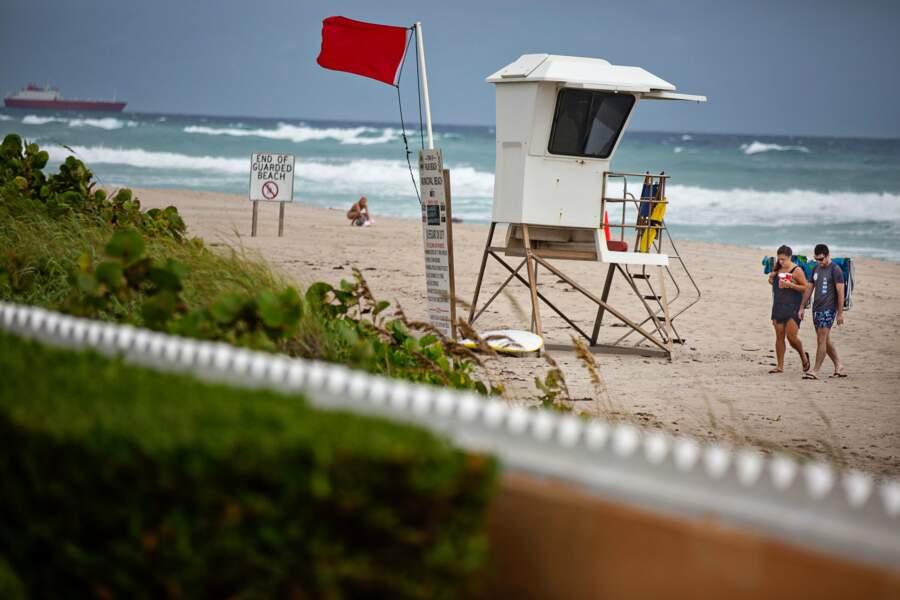Mar-a-Lago se trouve dans la ville de Palm Beach, en Floride.