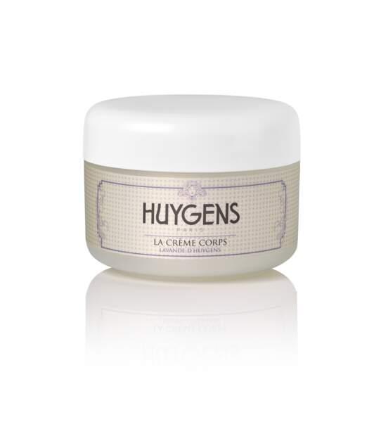 Crème corps lavande, Huygens, 35€.