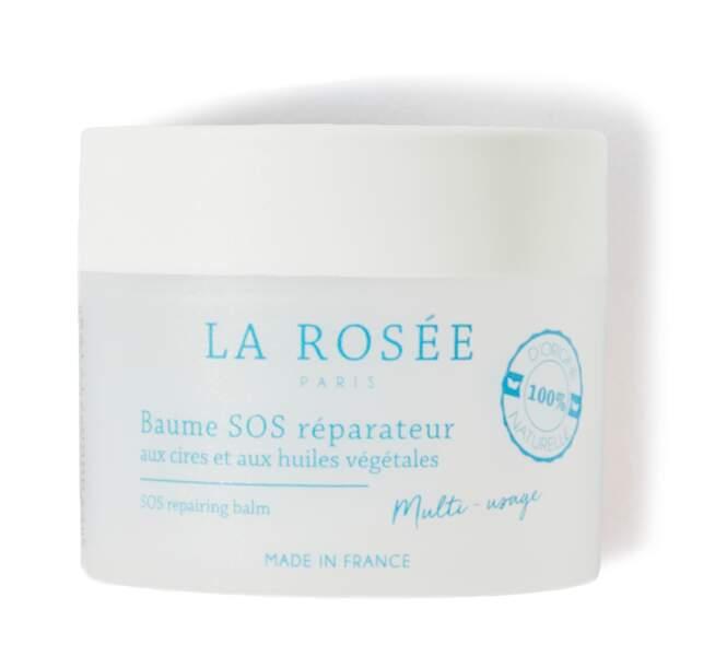 Baume SOS, La Rosée, 14,90€.