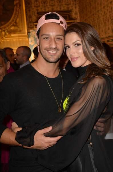 Quelques jours plus tard, Iris Mittenaere et Diego El Glaoui officialisaient leur amour sur leurs comptes Instagram respectifs